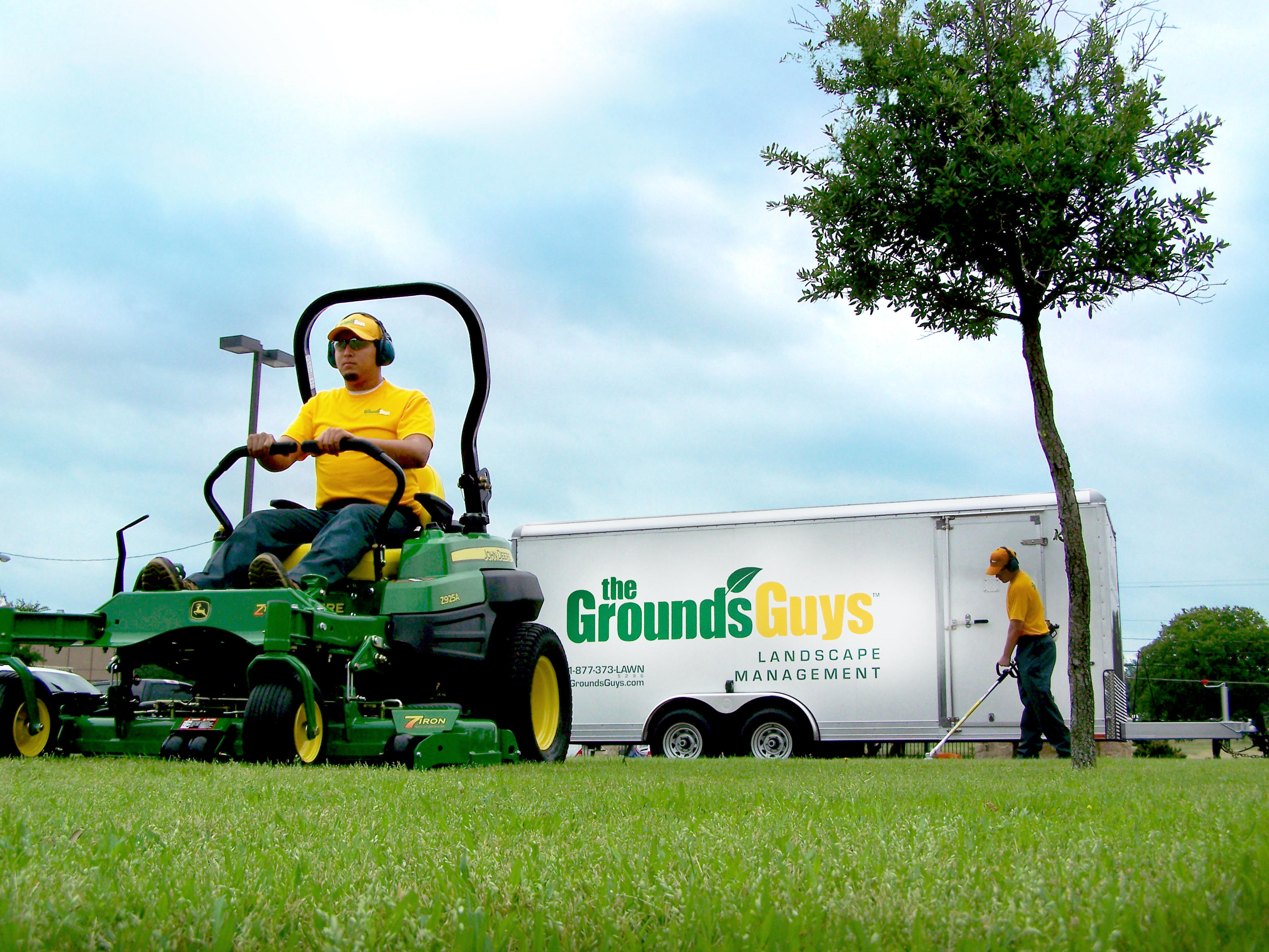 The Grounds Guys of Round Rock image 5