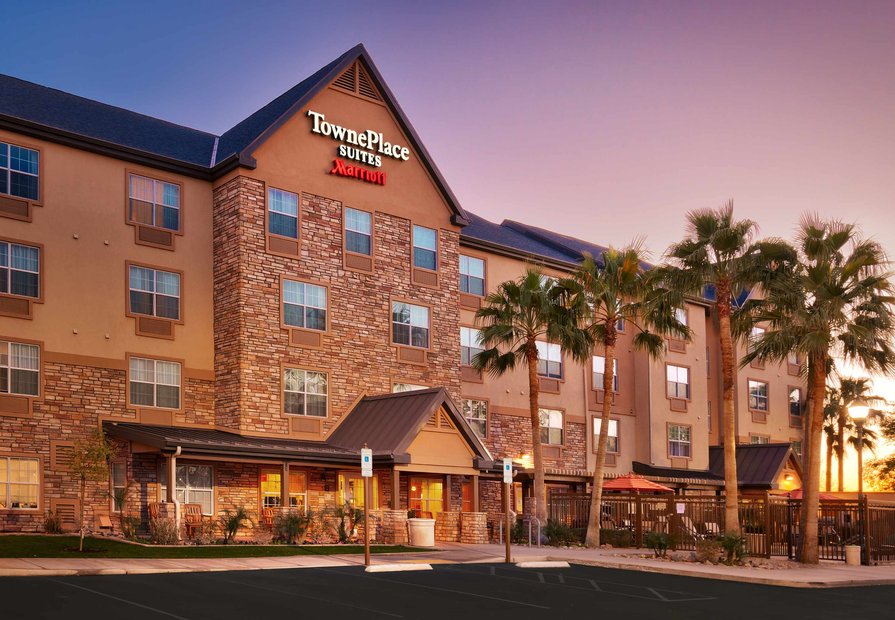 TownePlace Suites by Marriott Yuma image 1