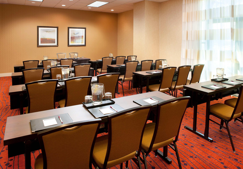 Residence Inn by Marriott Las Vegas Hughes Center image 29