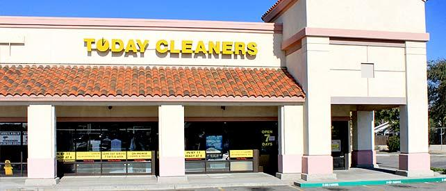 Today Cleaners image 0