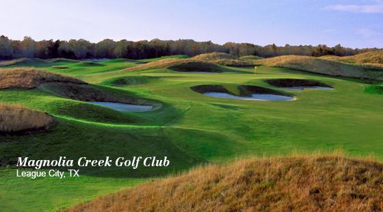 Magnolia Creek Golf Club image 2