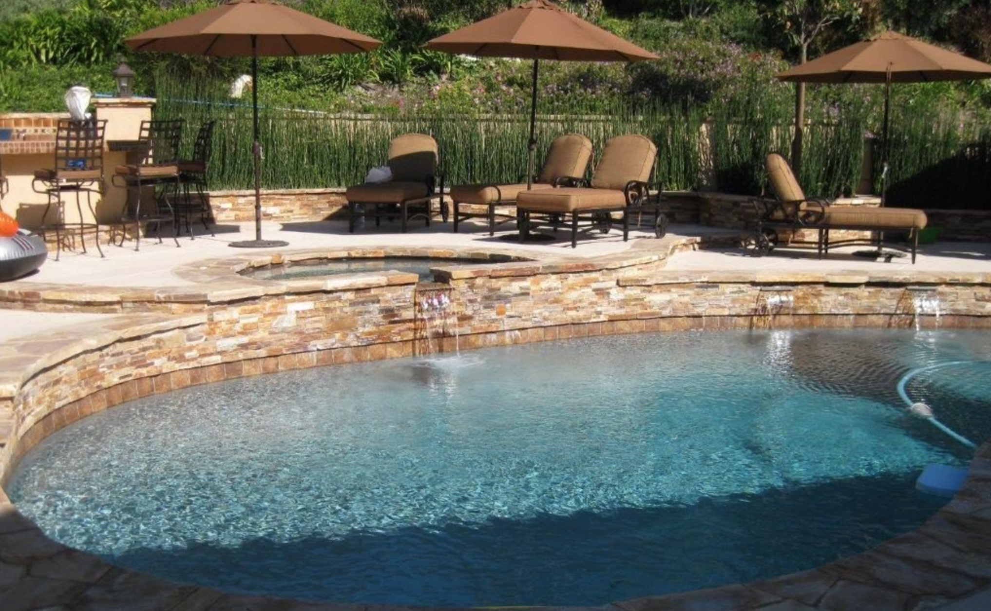 Gardner Outdoor and Pool Remodeling image 15