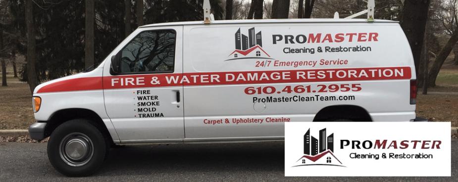 ProMaster Cleaning & Restoration, LLC image 0