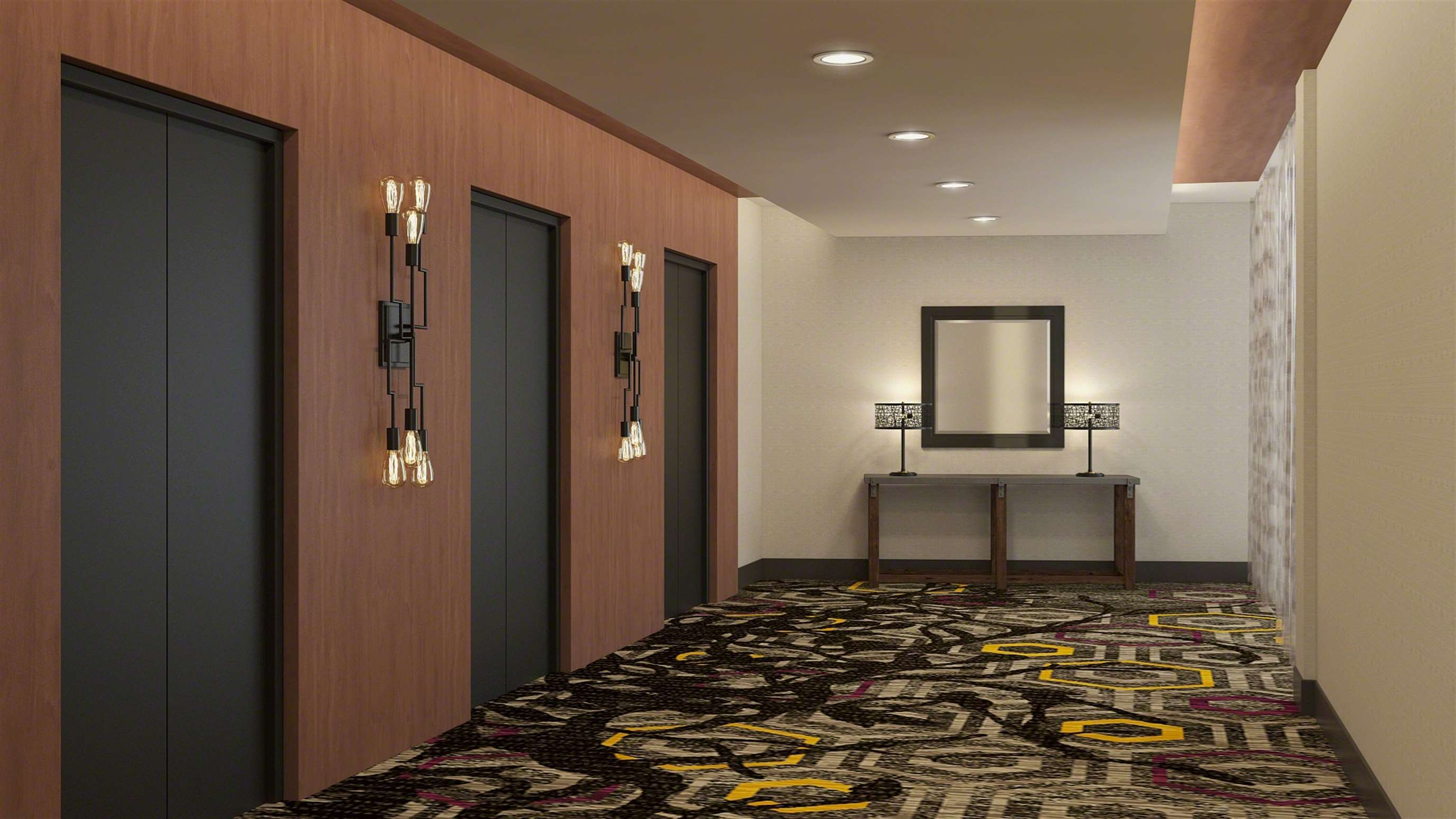 Embassy Suites by Hilton Berkeley Heights image 7