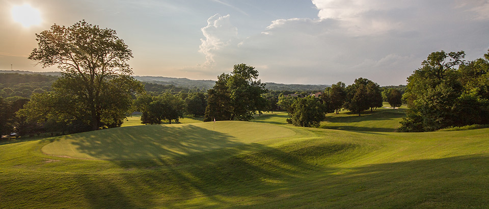 Temple Hills Country Club image 0