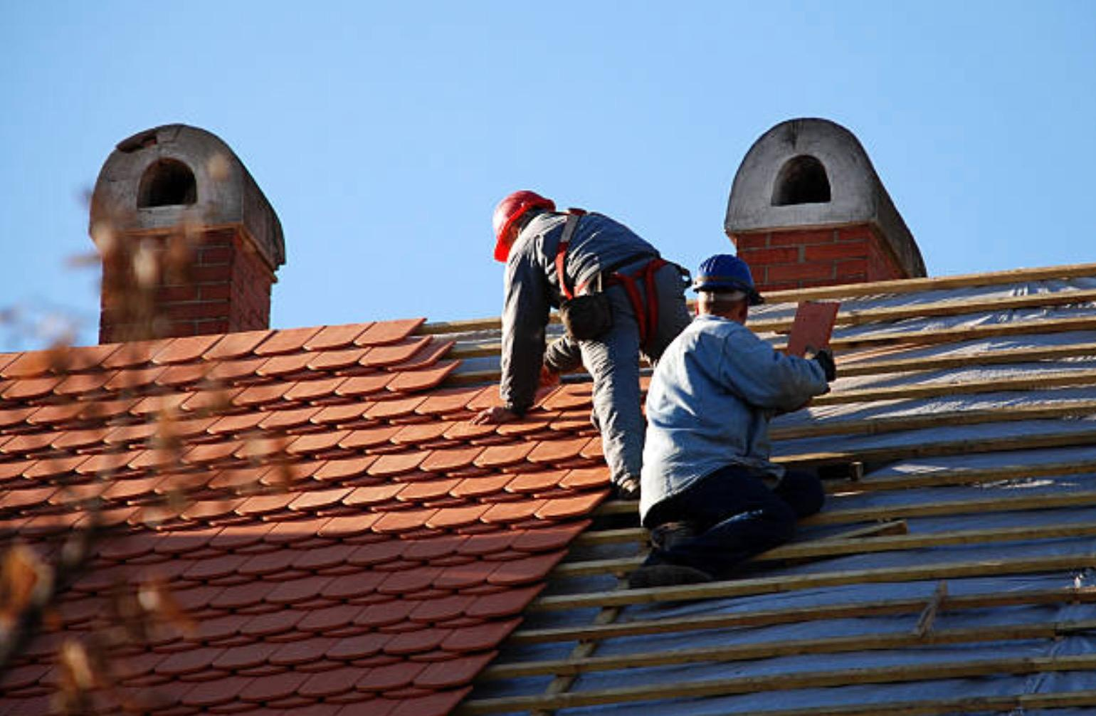 Aztech Roofing & Restoration image 2