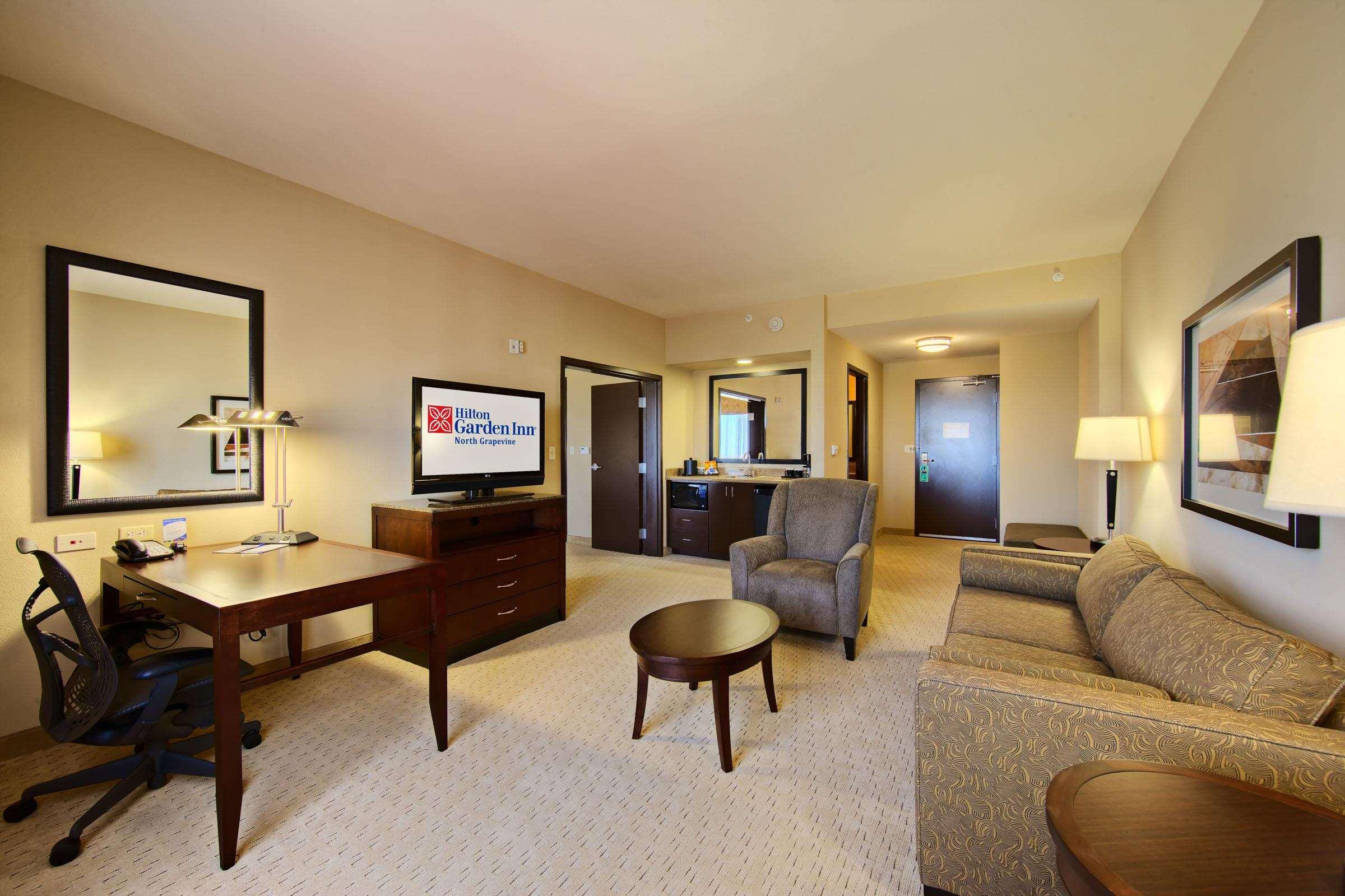 Hilton Garden Inn DFW North Grapevine image 37