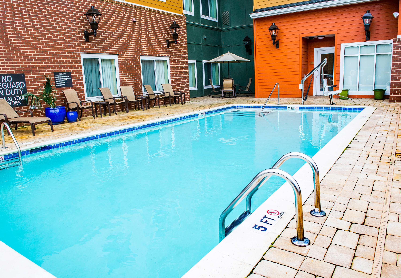 Residence Inn by Marriott Columbia Northwest/Harbison image 3