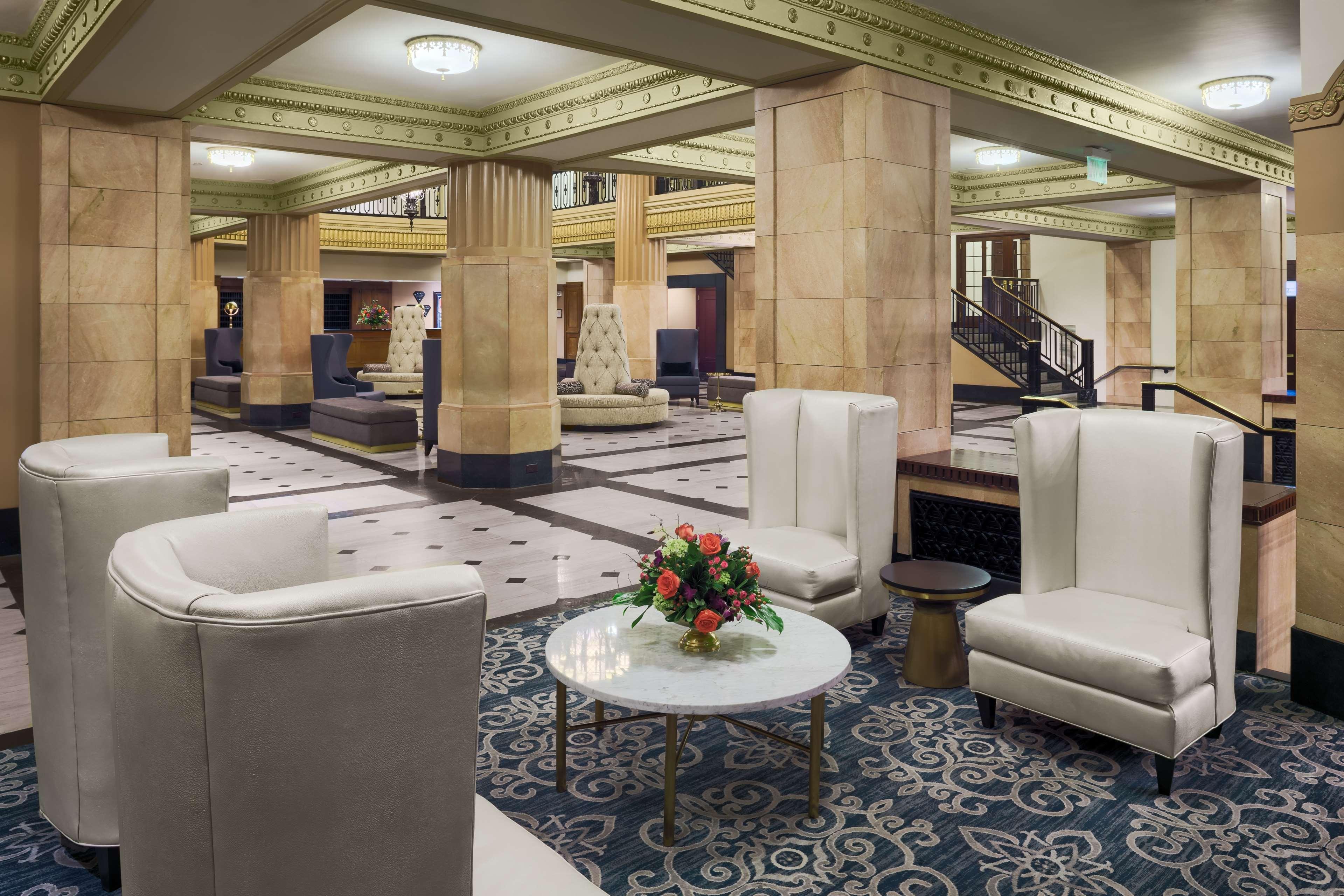 Hilton President Kansas City image 3