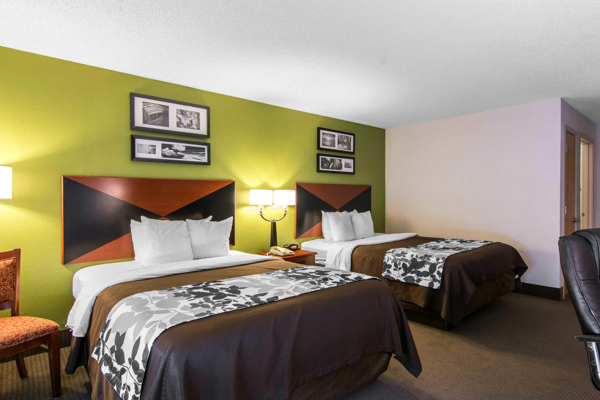 Sleep Inn & Suites At Fort Lee image 16