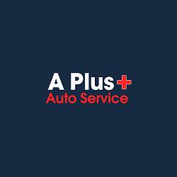 A Plus Auto Service image 0