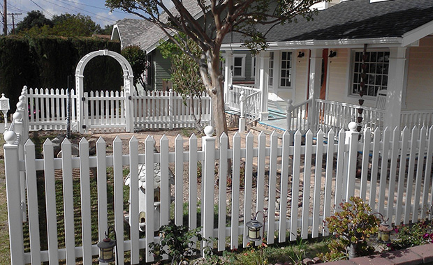 Mission Fence & Patio Builders in Rosemead, CA, photo #3