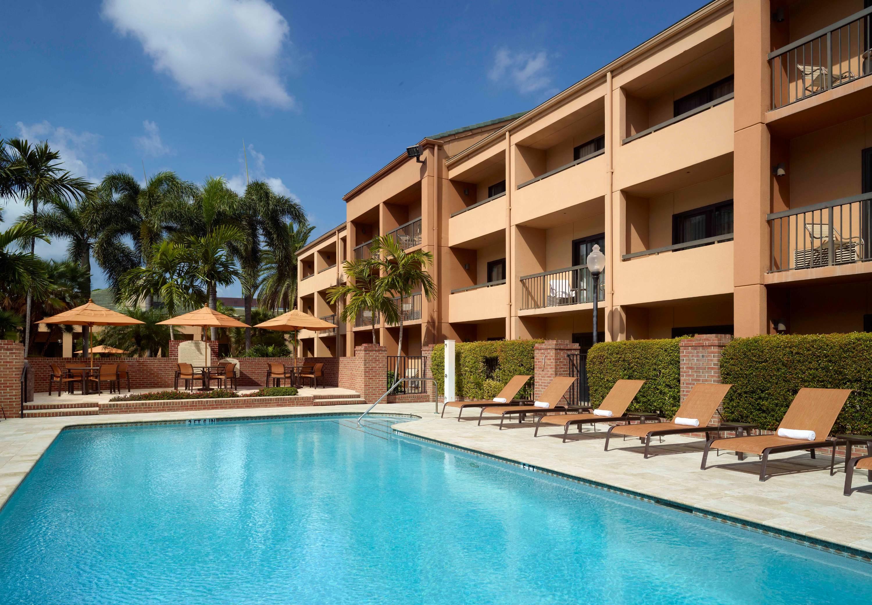 Courtyard by Marriott West Palm Beach image 24