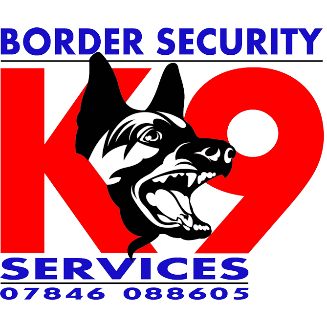 K9 Border Security Services - Llanfyllin, Powys SY22 5BF - 07846 088605 | ShowMeLocal.com