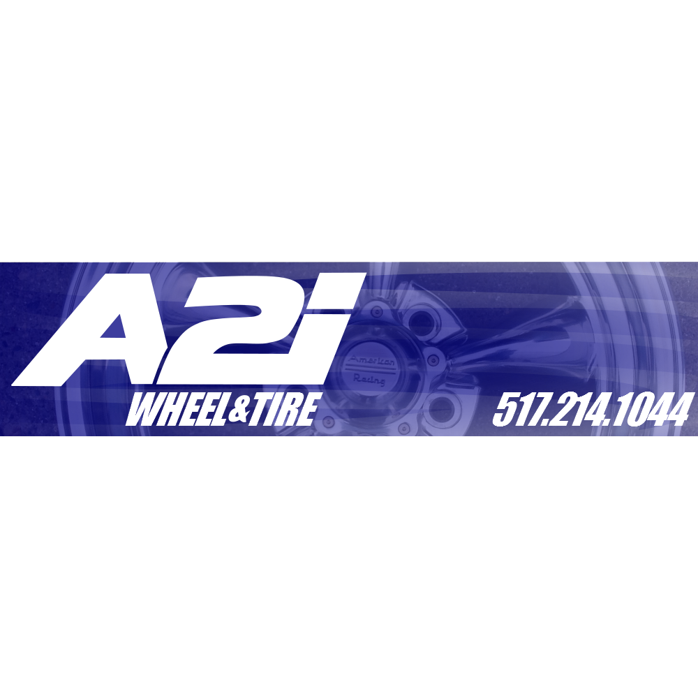 A2i Wheel and Tire