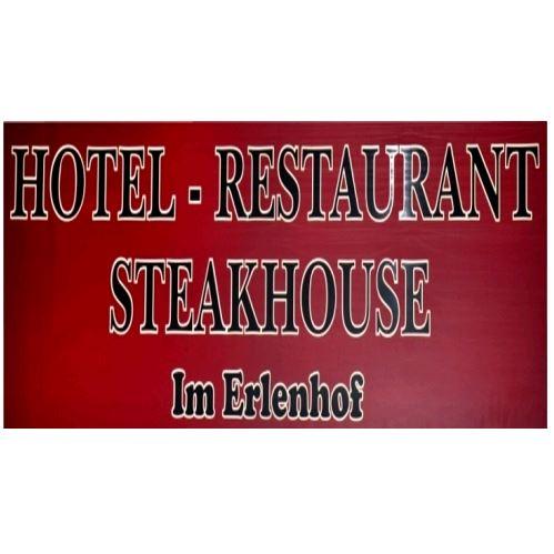 Logo von JP – Steakhouse im Erlenhof