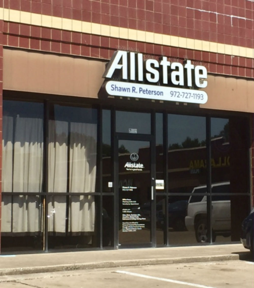 Shawn Peterson: Allstate Insurance image 2