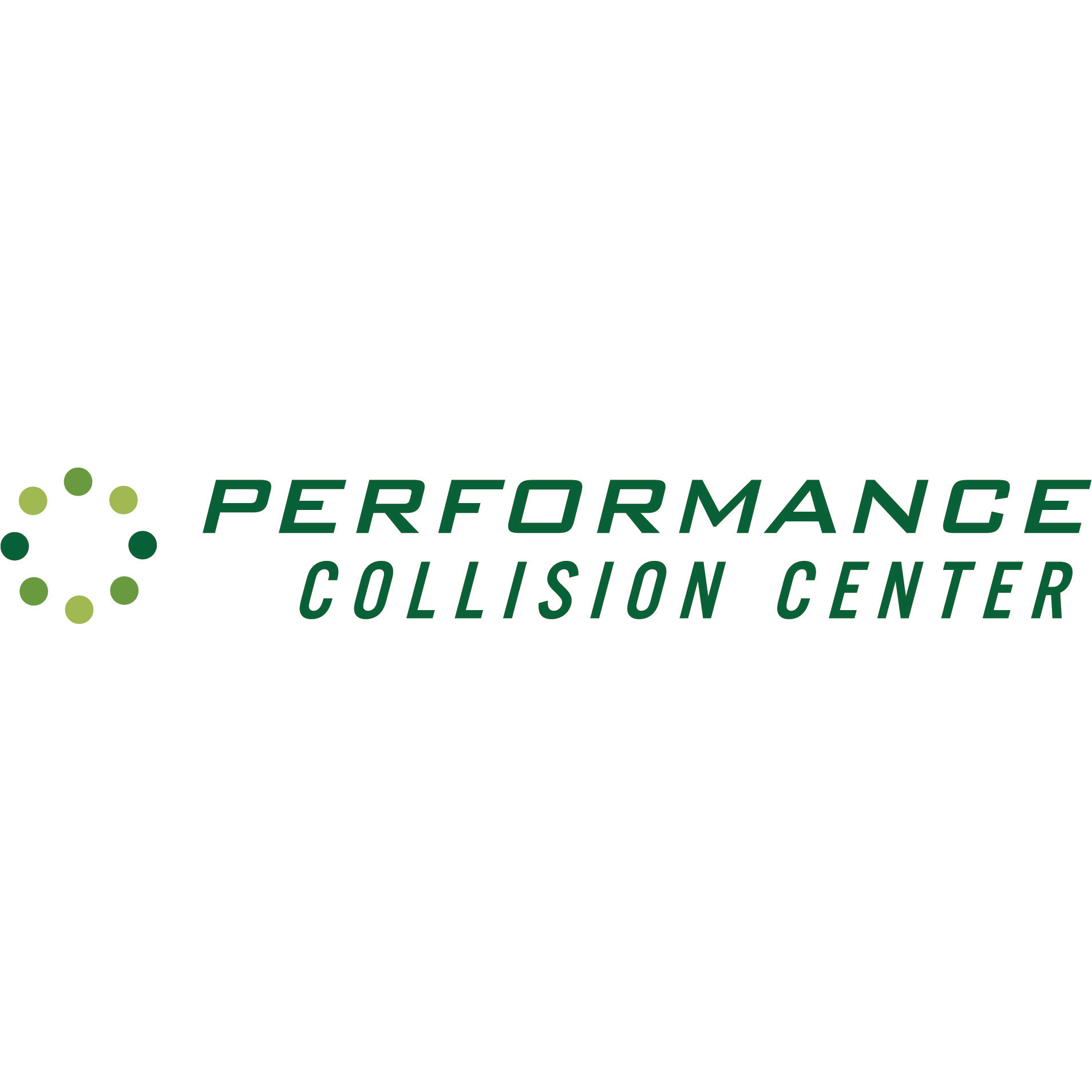 Performance Collision Center