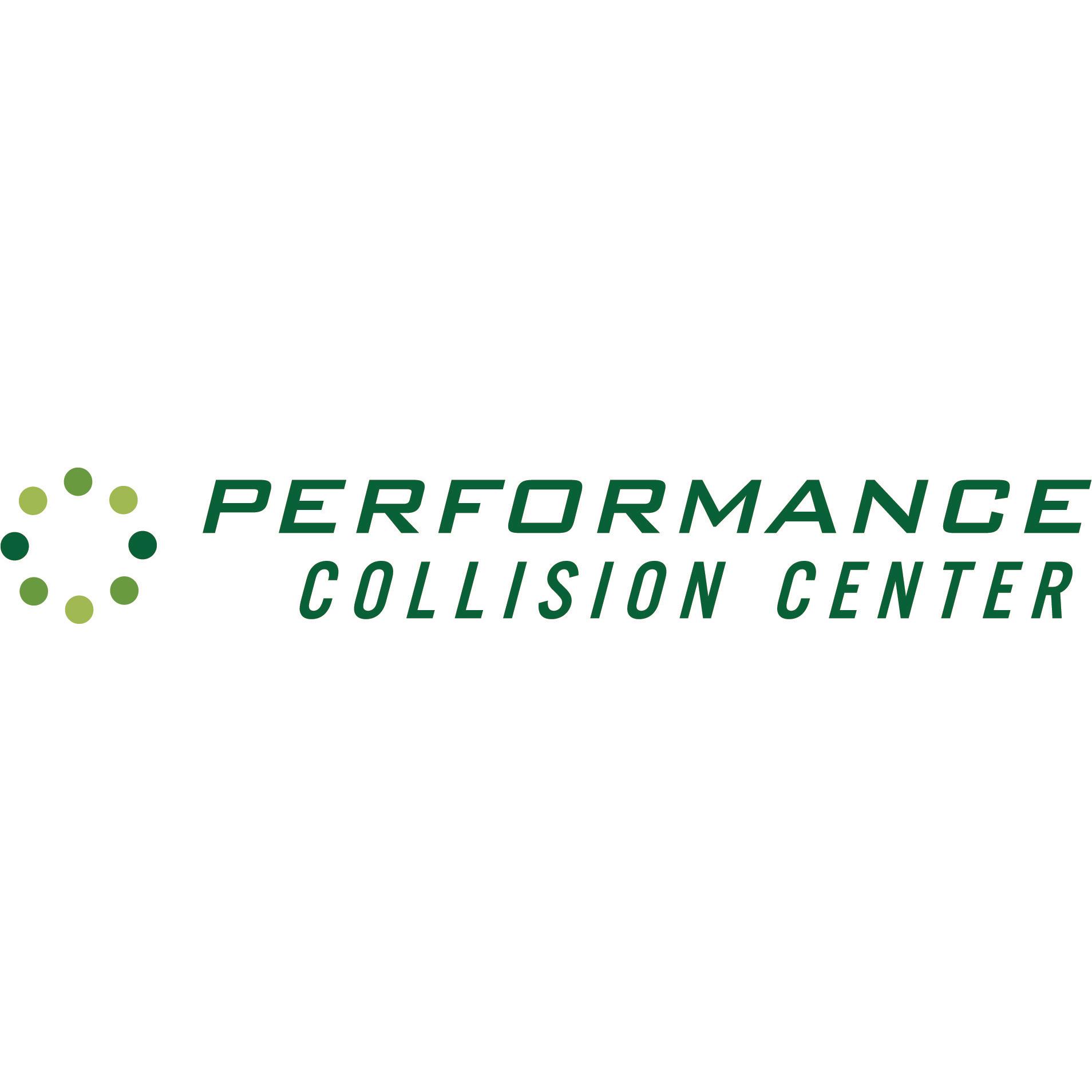 Performance Collision Center