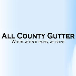 All County Gutter Company, Inc. image 1