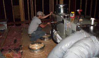 Perry Aire Heating And Air Conditioning LLC image 4