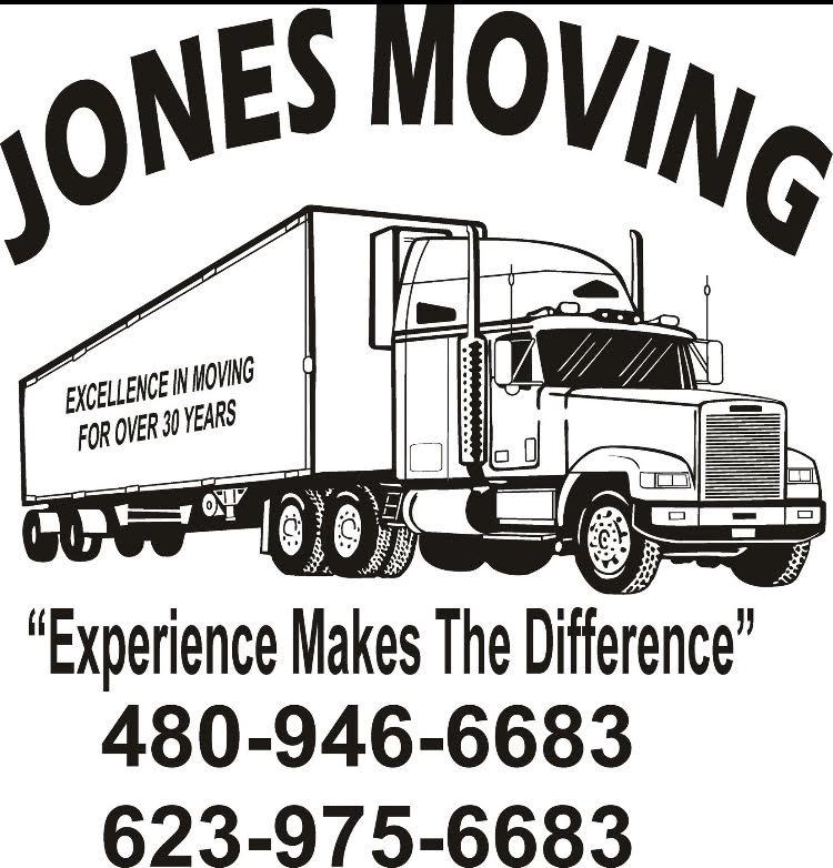 Jones Moving U0026 Storage. Print. Share. 11398 N Cave Creek Rd Phoenix, AZ  85020