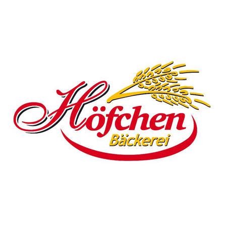 Logo von Bäckerei Höfchen