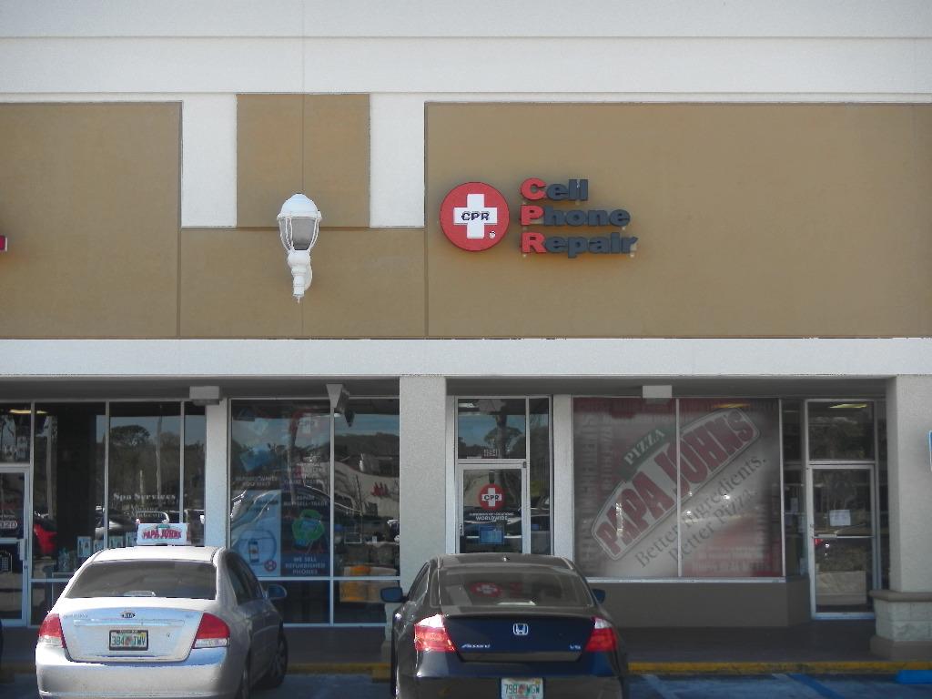 CPR Cell Phone Repair Tarpon Springs image 0
