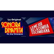 La Sonora Dinamita De May Velasquez