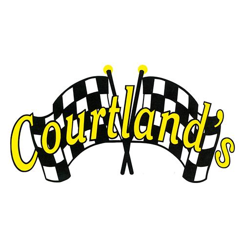 Courtland's Auto Detail image 0