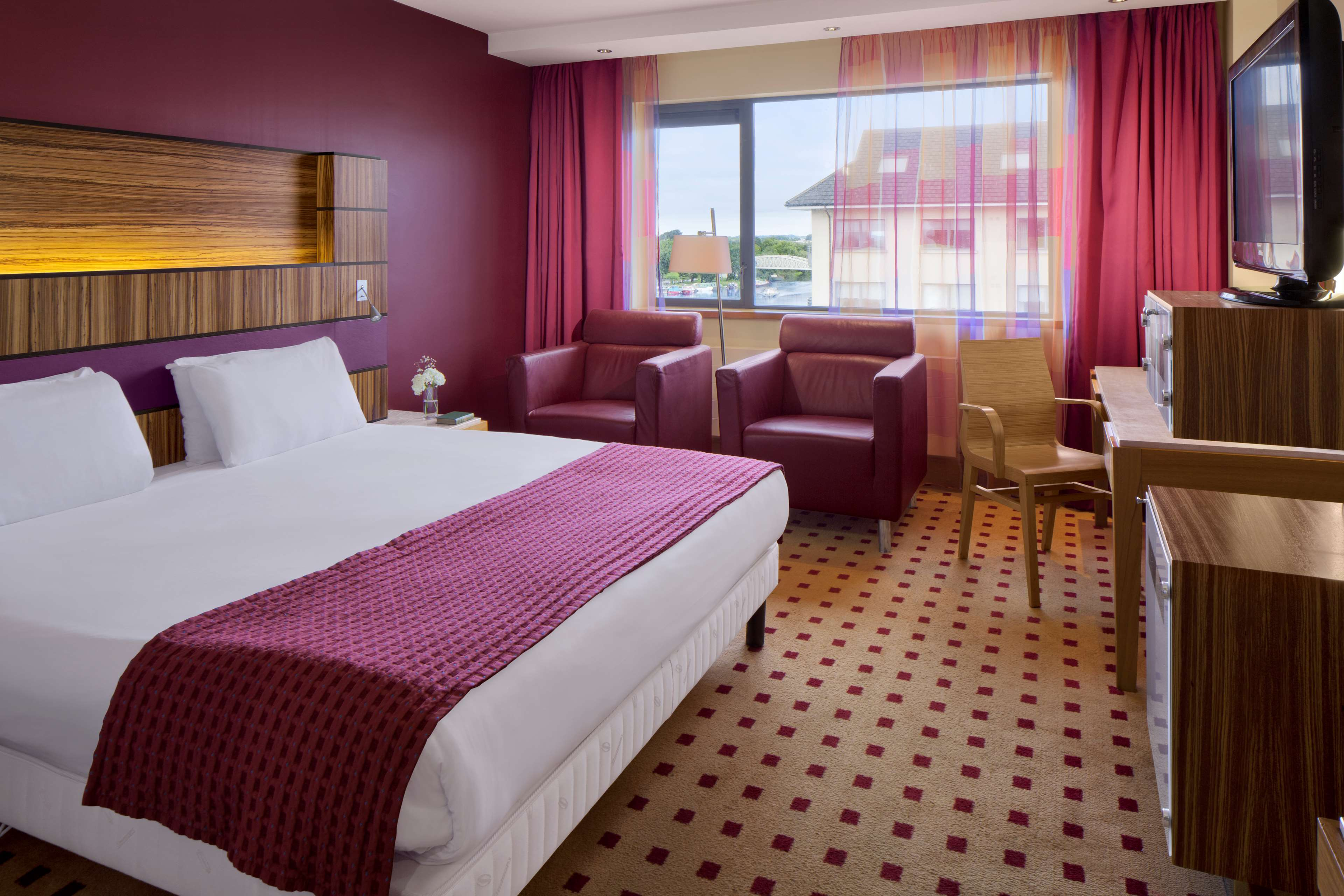 Radisson Blu Hotel, Athlone 7