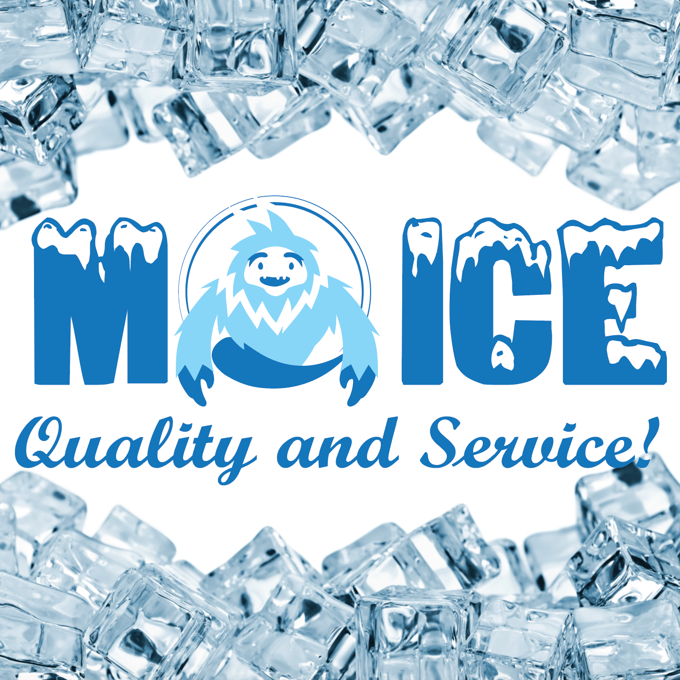 Mo Ice Delivery