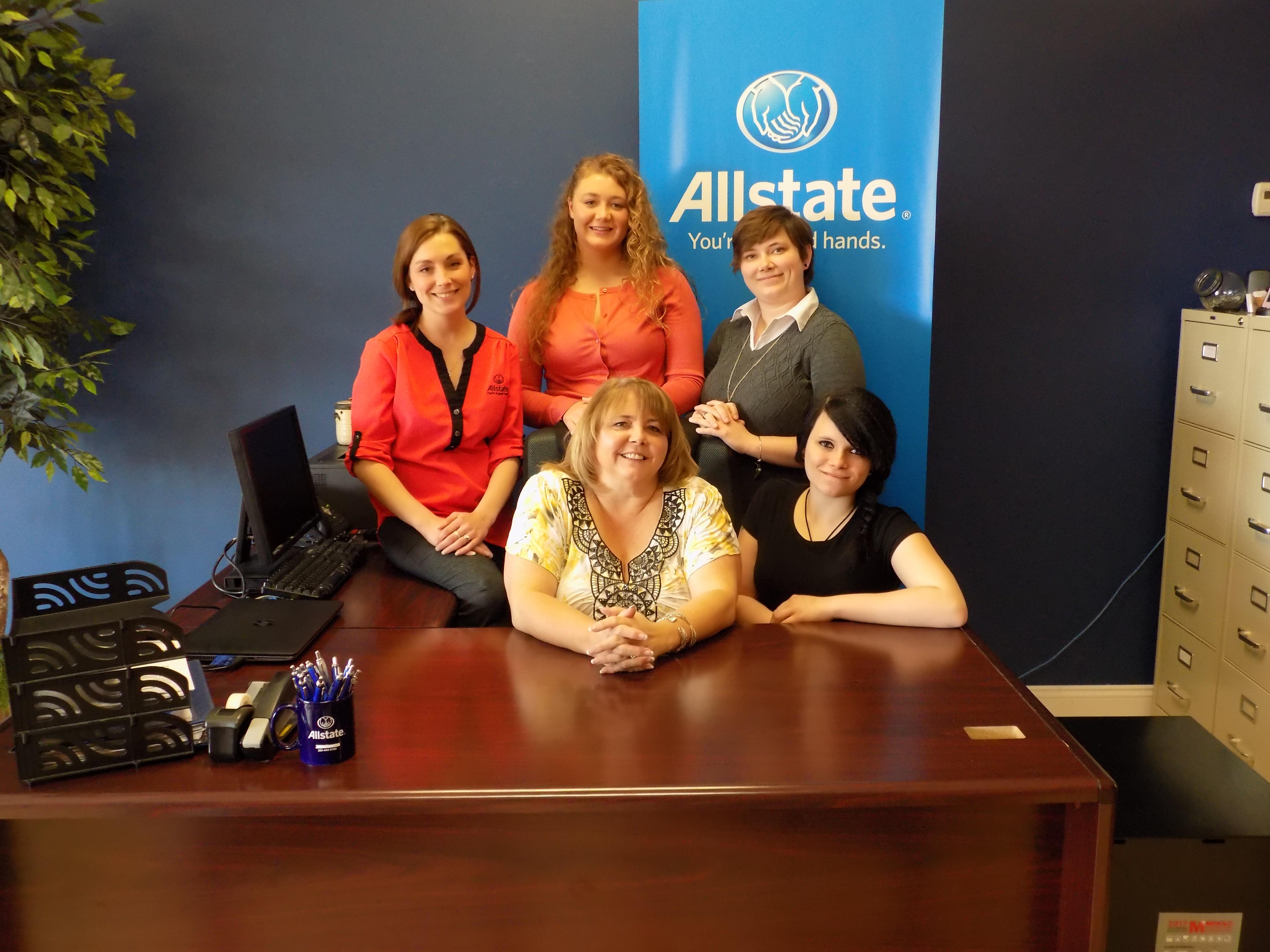 Jami Renfrow: Allstate Insurance image 3