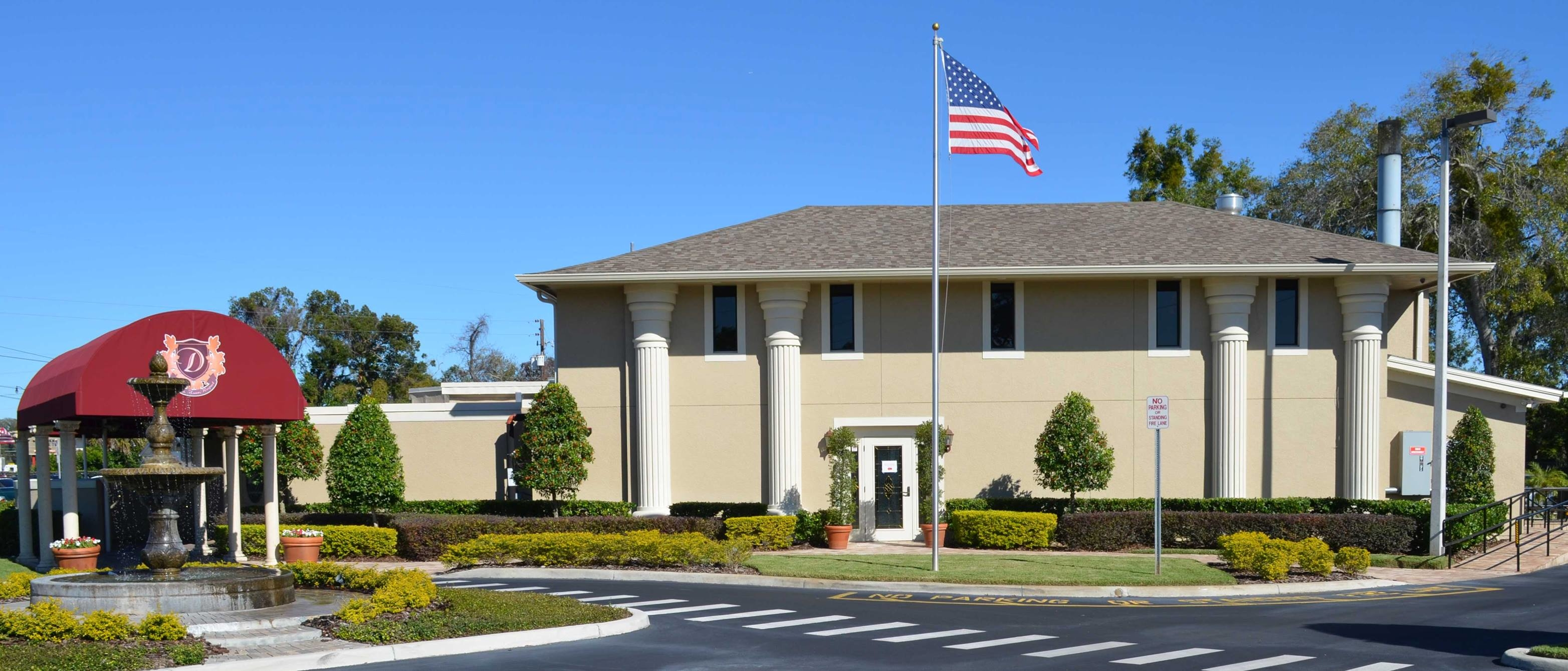 DeGusipe Funeral Home and Crematory image 0