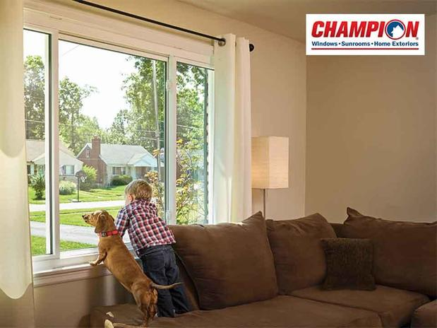 Champion Windows and Home Exteriors of Richmond image 2