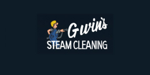 Gwin's Steam Cleaning Inc. image 0