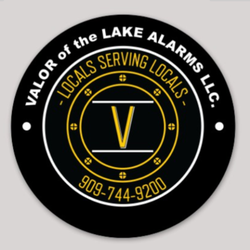 Valor of the Lake Alarms, LLC