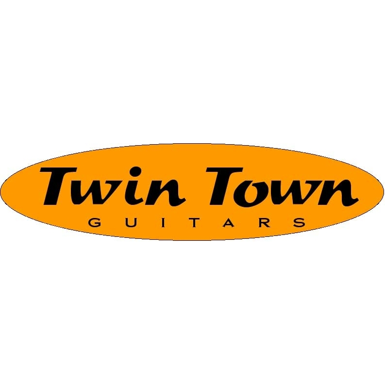Twin Town Guitars - Minneapolis, MN - Musical Instruments Stores