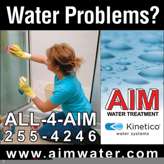 AIM Water Treatment image 3