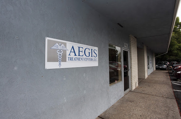 Aegis Treatment Centers image 5