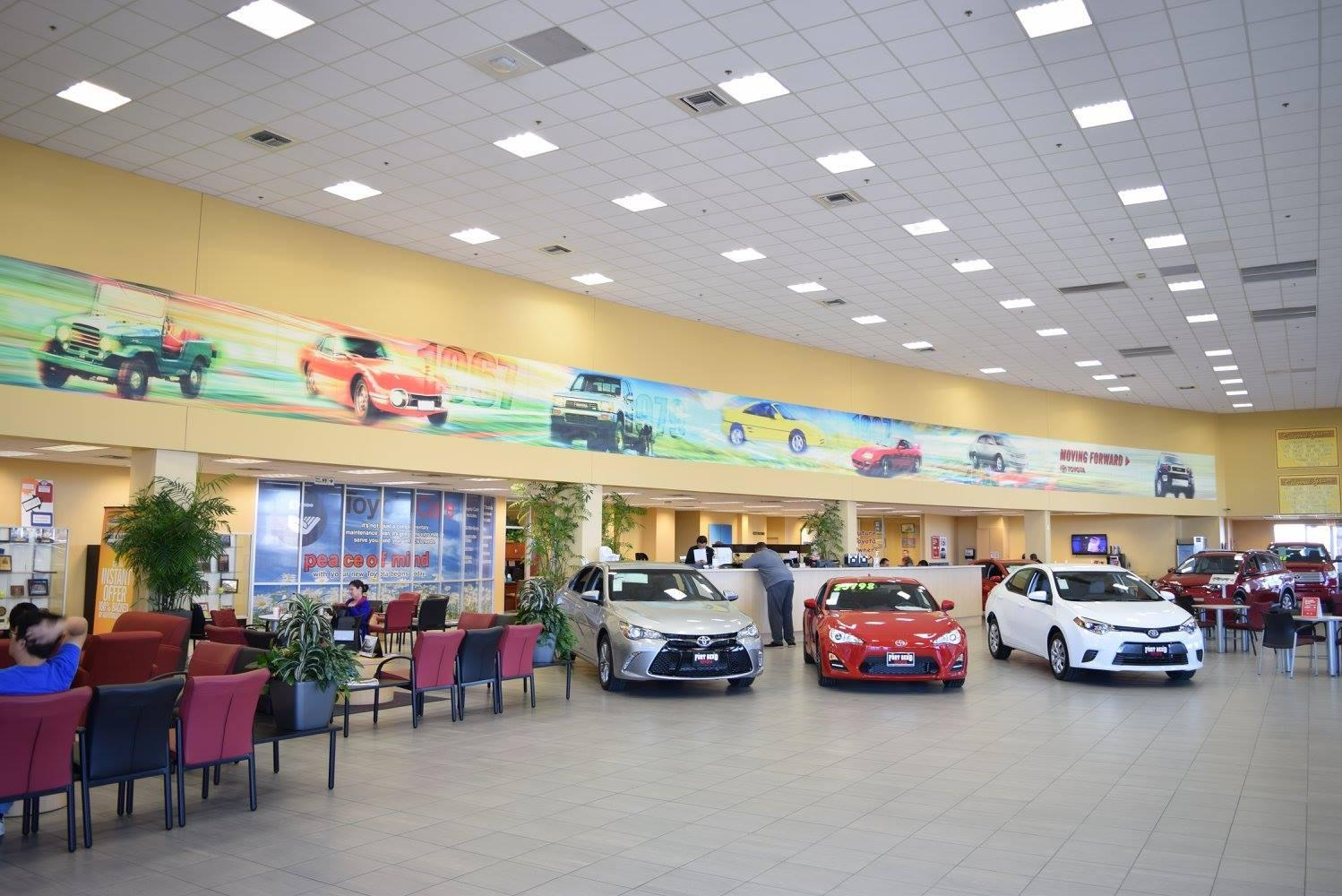 fort bend toyota in richmond tx 281 341 5. Black Bedroom Furniture Sets. Home Design Ideas