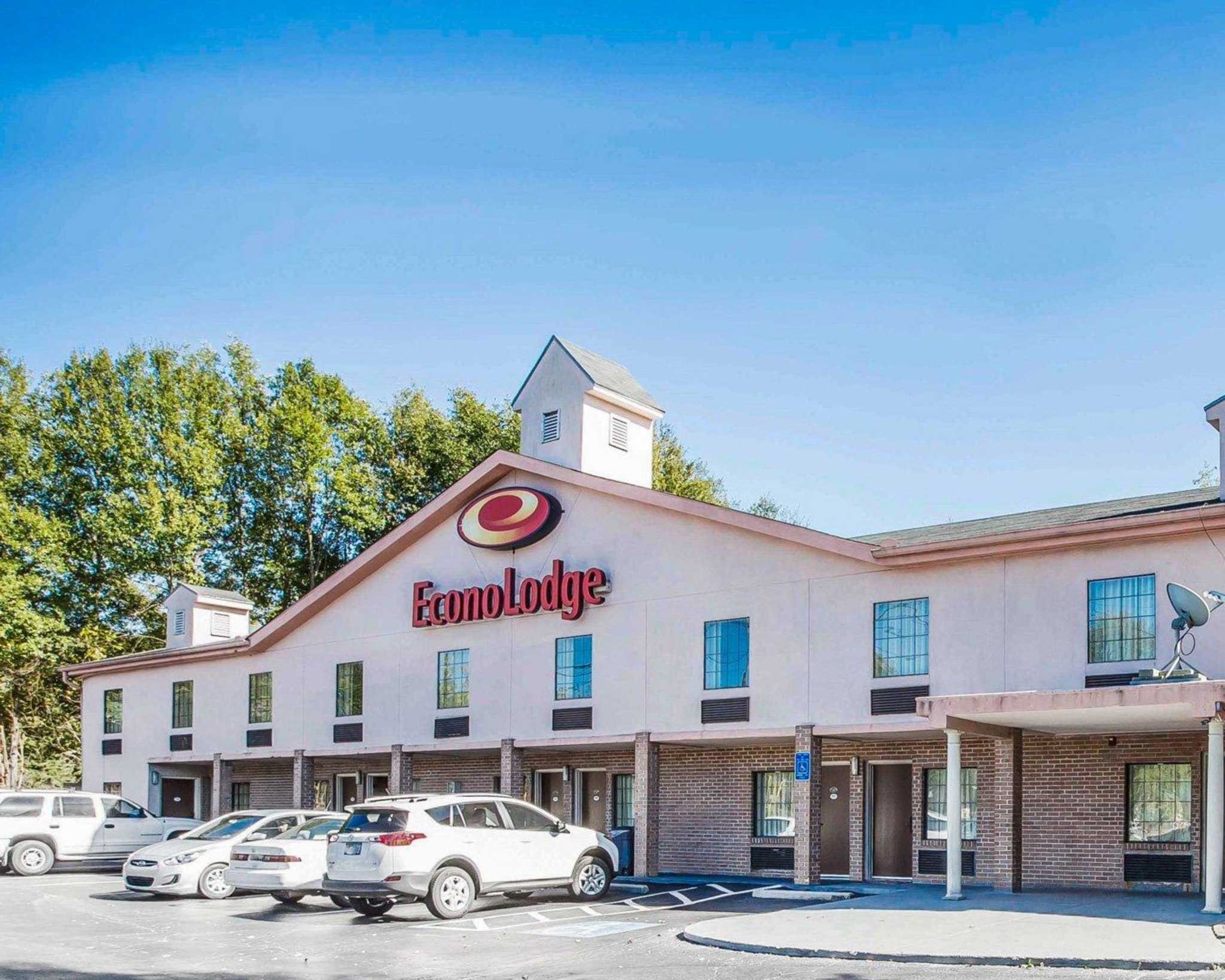 Hotels Near Riverdale Ga