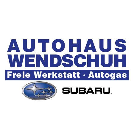 Logo von Autohaus Wendschuh