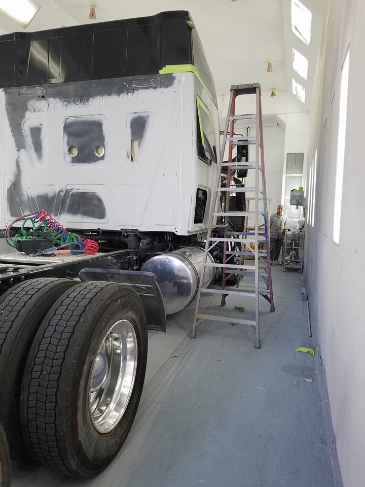 McCandless International Trucks image 4
