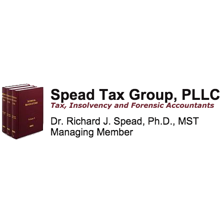 Spead Tax Group, PLLC - ad image