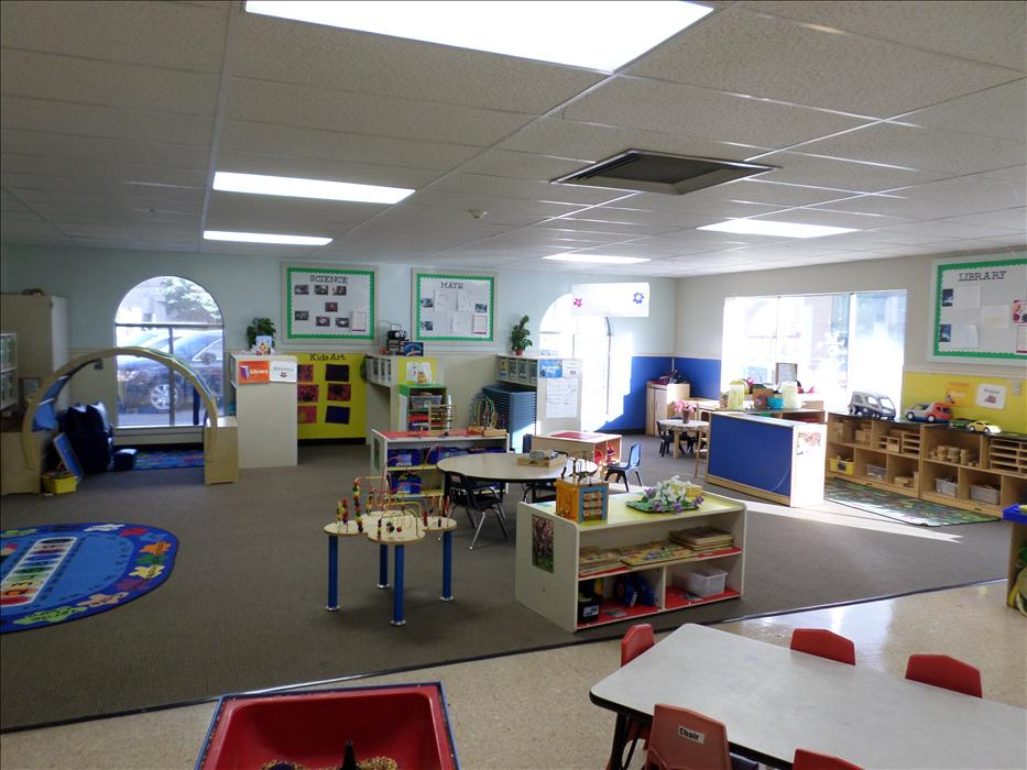 Lower Terrace KinderCare image 6
