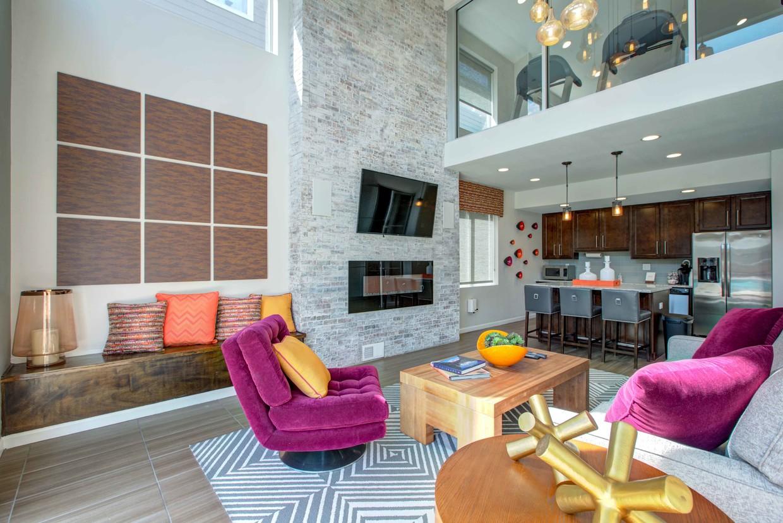 Copper Terrace Apartments