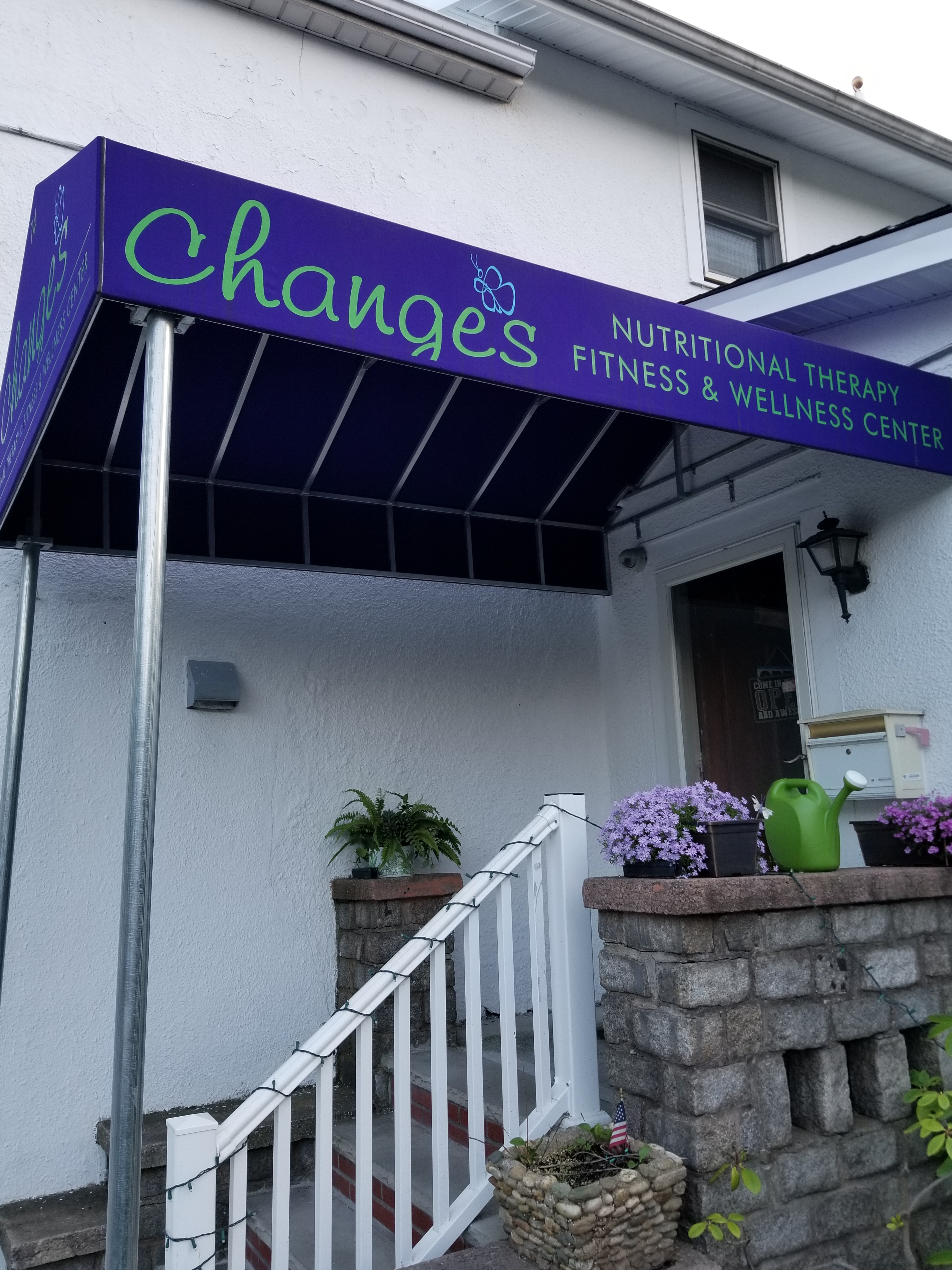 Changes Nutritional Therapy, Fitness and Wellness Center image 0