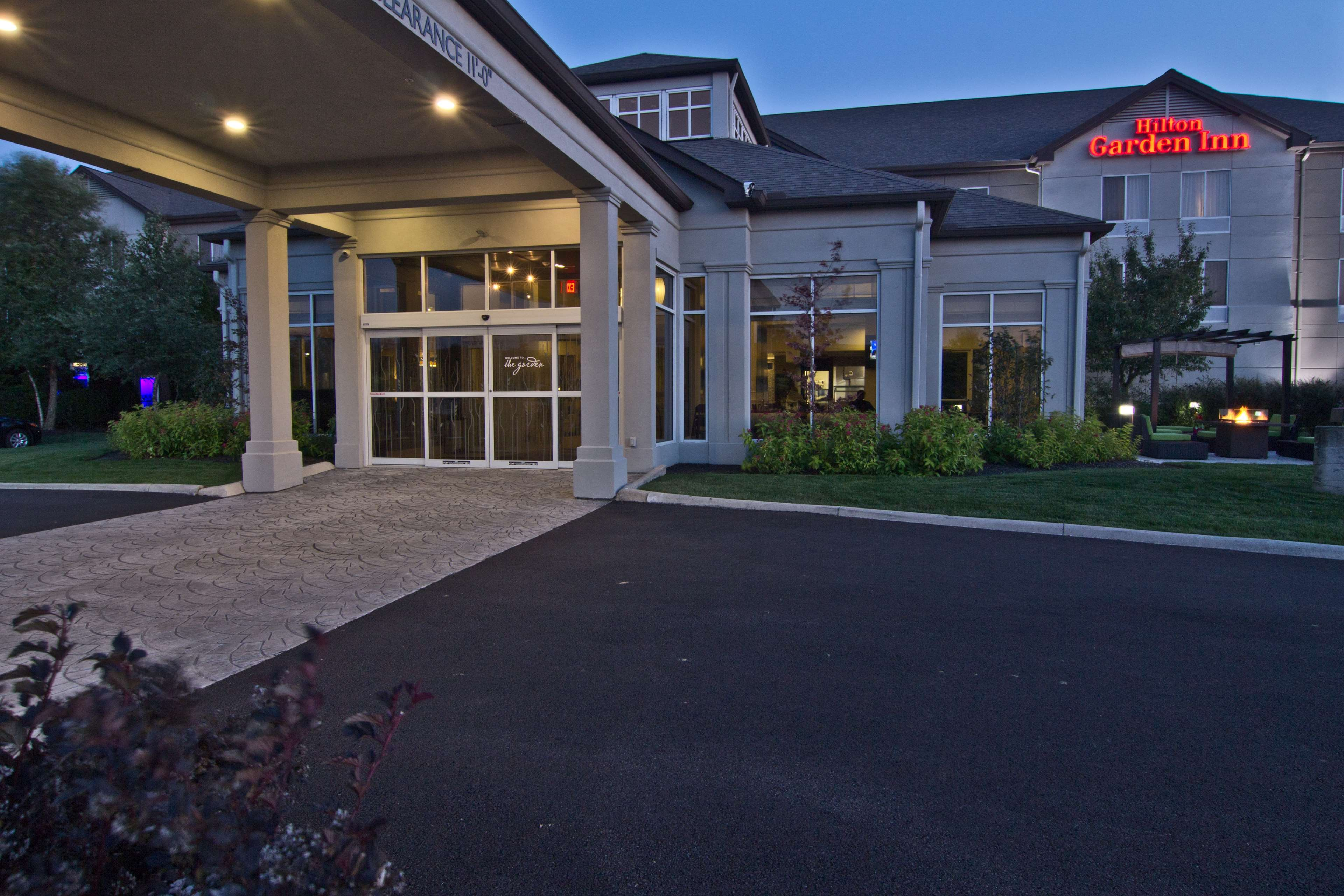Hilton Garden Inn Columbus/Grove City