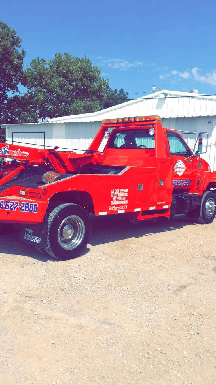 All American Towing & Recovery image 16